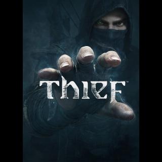 Thief Steam Key/Code Global