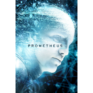 Prometheus | HDX | VUDU or HD iTunes via MA