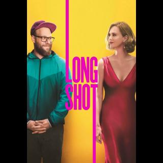 Long Shot | HD | VUDU