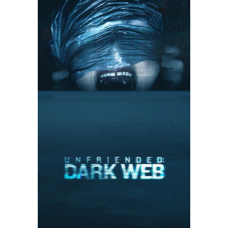 Unfriended: Dark Web | HDX | VUDU