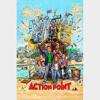 Action Point | HD | iTunes