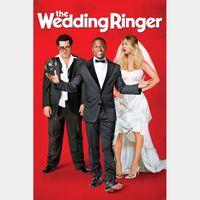 The Wedding Ringer | SD | VUDU