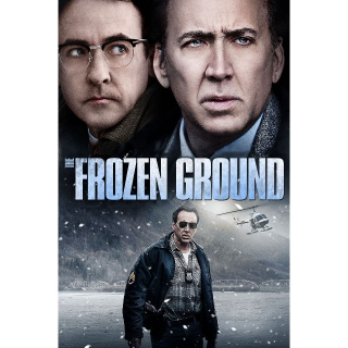 The Frozen Ground | SD | VUDU