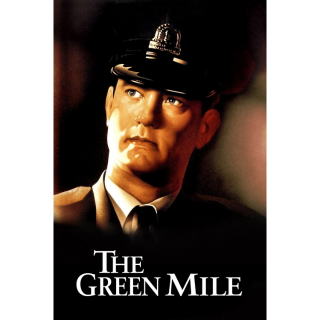 The Green Mile | HDX | VUDU