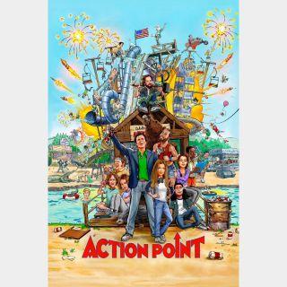 Action Point | HDX | VUDU