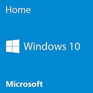 Windows 10 Home OEM 32/64 Bit Key/Code Global