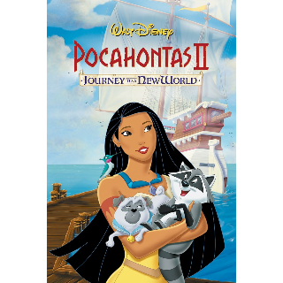 Pocahontas II: Journey to a New World | HD | Google Play