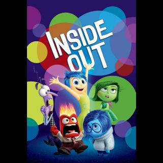 Inside Out | HDX | MA