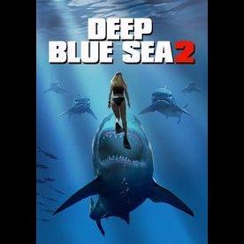 watch now deep blue sea 2 hdx uv digital movies gameflip