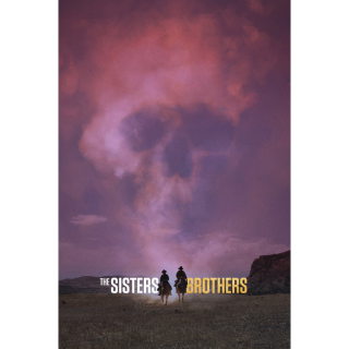 The Sisters Brothers | HDX | VUDU