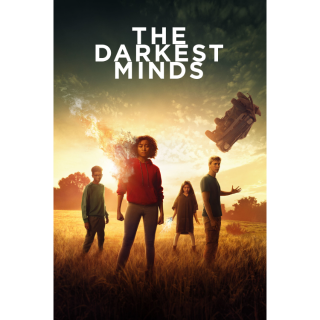 The Darkest Minds | HDX | UV VUDU