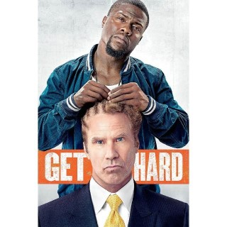 Get Hard | HDX | UV