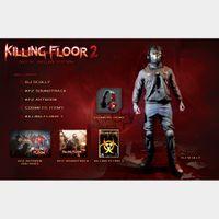 Killing Floor 2 Digital Deluxe Edition STEAM KEY/CODE GLOBAL