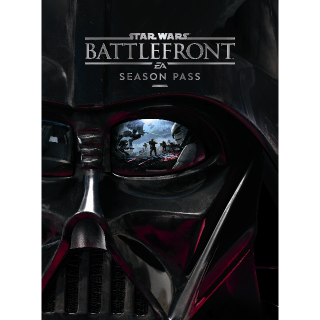 Star Wars Battlefront + Season Pass Origin Key/Code Global