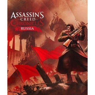 ASSASSIN'S CREED CHRONICLES: RUSSIA Uplay Key/Code Global