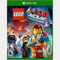 The Lego Movie Videogame Xbox One / Series X|S Key/Code USA