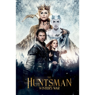 The Huntsman: Winter's War | HDX | VUDU