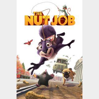 The Nut Job | HDX | VUDU or iTunes via MA