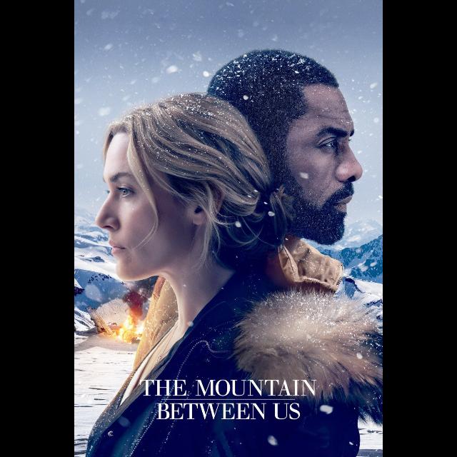The Mountain Between Us | HDX | UV VUDU