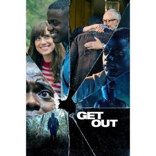 Get Out | HDX | VUDU