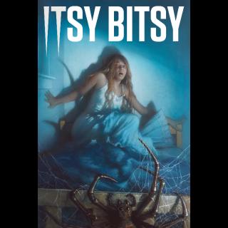 Itsy Bitsy| HDX | VUDU