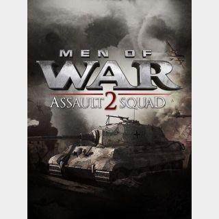 Men of War: Assault Squad 2 Steam Key/Code Global