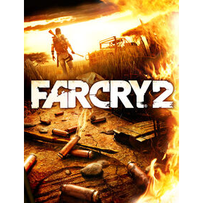 Far Cry 2 Uplay Key/Code Global