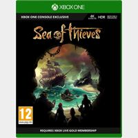 INSTANT DELIVERY Sea of Thieves Xbox one/Windows 10 Key/Code