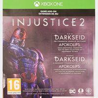 INSTANT DELIVERY Injustice 2 Darkseid Xbox DLC Key/Code Global