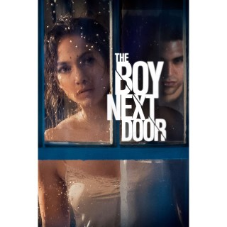 The Boy Next Door | HDX | UV