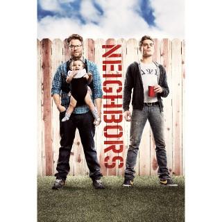 Neighbors | HD | iTunes