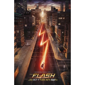 The Flash: Season 2 | HDX | VUDU