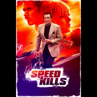 Speed Kills | HDX | VUDU