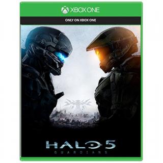 Halo 5 Guardians Xbox One Key Global