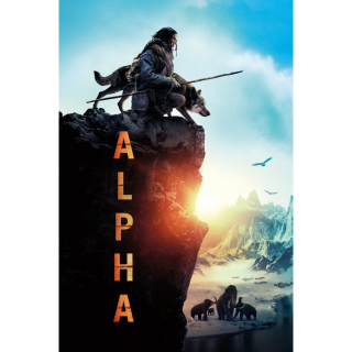Alpha | SD | VUDU or SD iTunes via MA