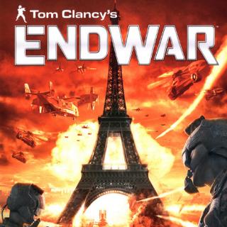 TOM CLANCY'S ENDWAR Uplay Key/Code Global