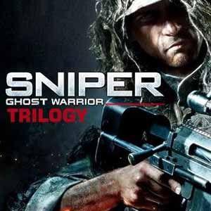 Sniper: Ghost Warrior Trilogy Steam Key/Code Global