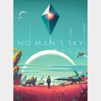 INSTANT DELIVERY No Man's Sky Steam Key/Code Global