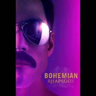 Bohemian Rhapsody | HDX | VUDU