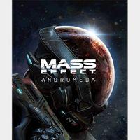 Mass Effect Andromeda Origin Key/Code Global