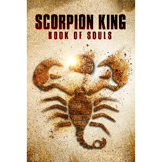 The Scorpion King: Book of Souls | HDX | UV VUDU