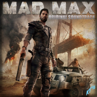 Mad Max Steam Key/Code Global