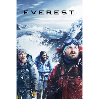 Everest | UHD/4K | iTunes