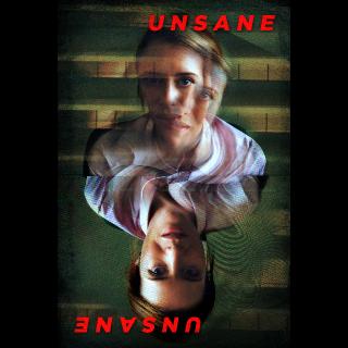WATCH NOW Unsane | HDX | VUDU