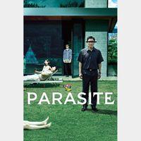 Parasite 기생충 Digital Code | HDX | VUDU