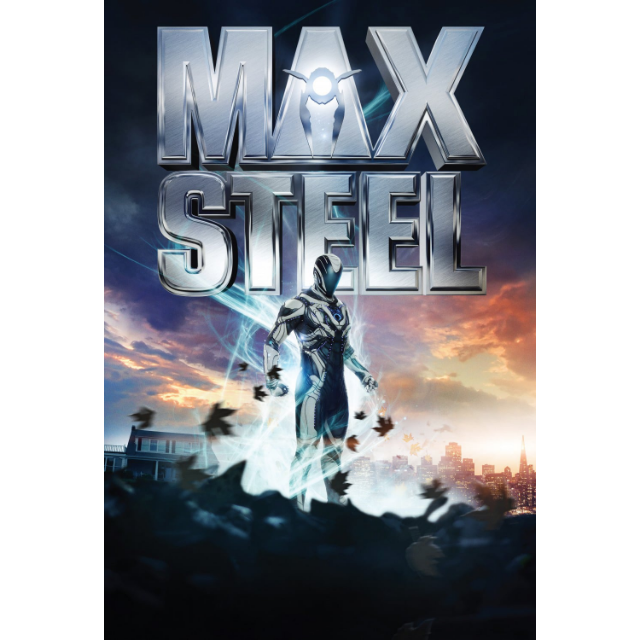 Max Steel | HD | iTunes