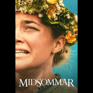 Midsommar | HDX | VUDU
