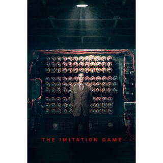 The Imitation Game | HDX | UV