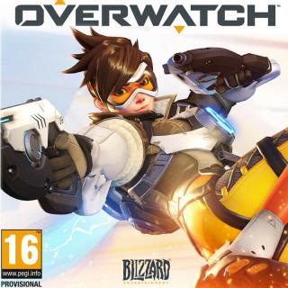 Overwatch Standard Edition Battle.net Key/Code Global