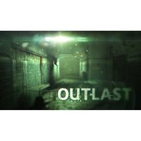 Outlast Steam Key/Code Global